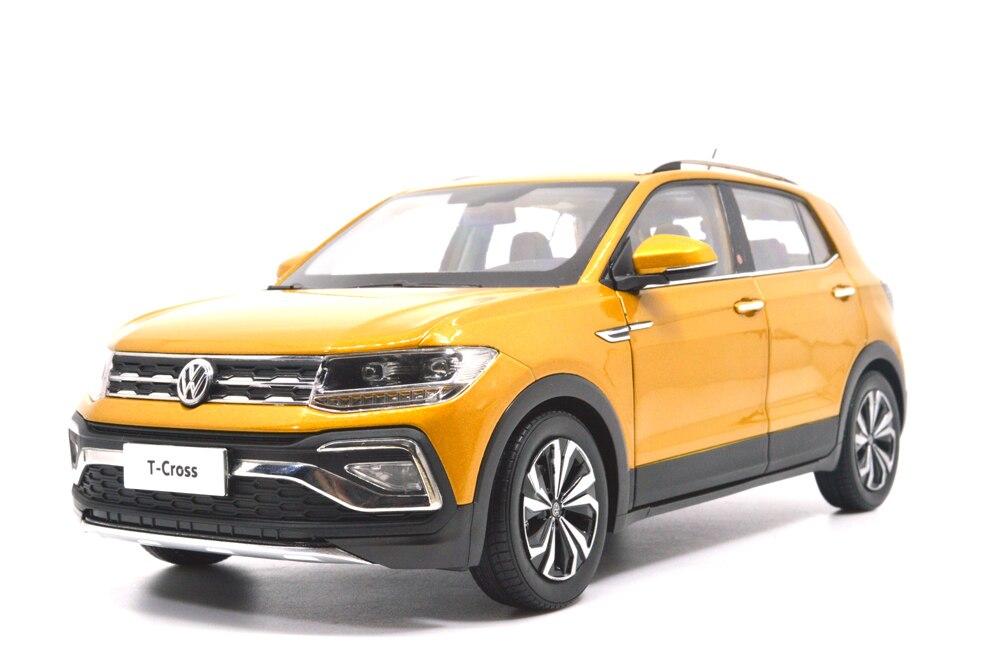 Volkswagen T-Cross 1/18 avant
