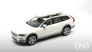 Photo of 1/18 : DNA propose le Volvo V90 Cross Country Ocean Race