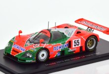 Photo of 1/43 : Une Mazda 787B Spark pour 12,95 €