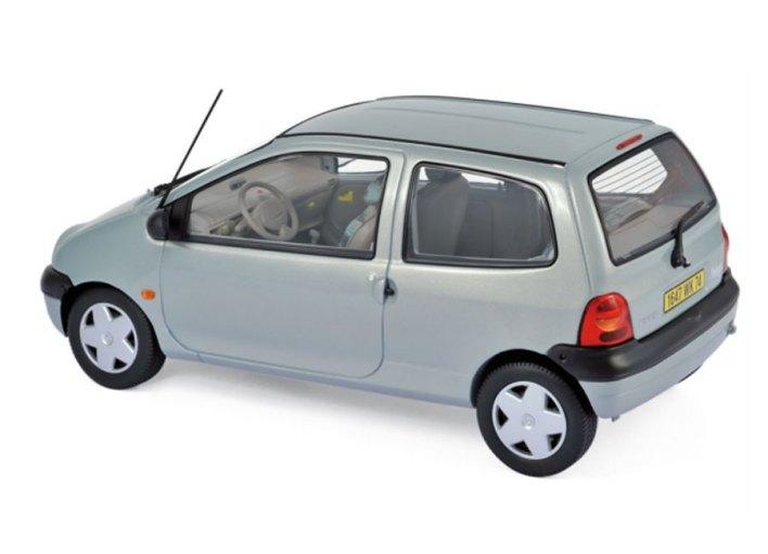 Renault Twingo 1998 Norev 185294