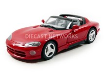 Photo of 1/18 : La Dodge Viper RT/10 GT Spirit à 69,95 €