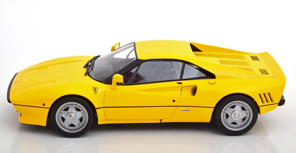 Ferrari 288 GTO KK-Scale 1/18