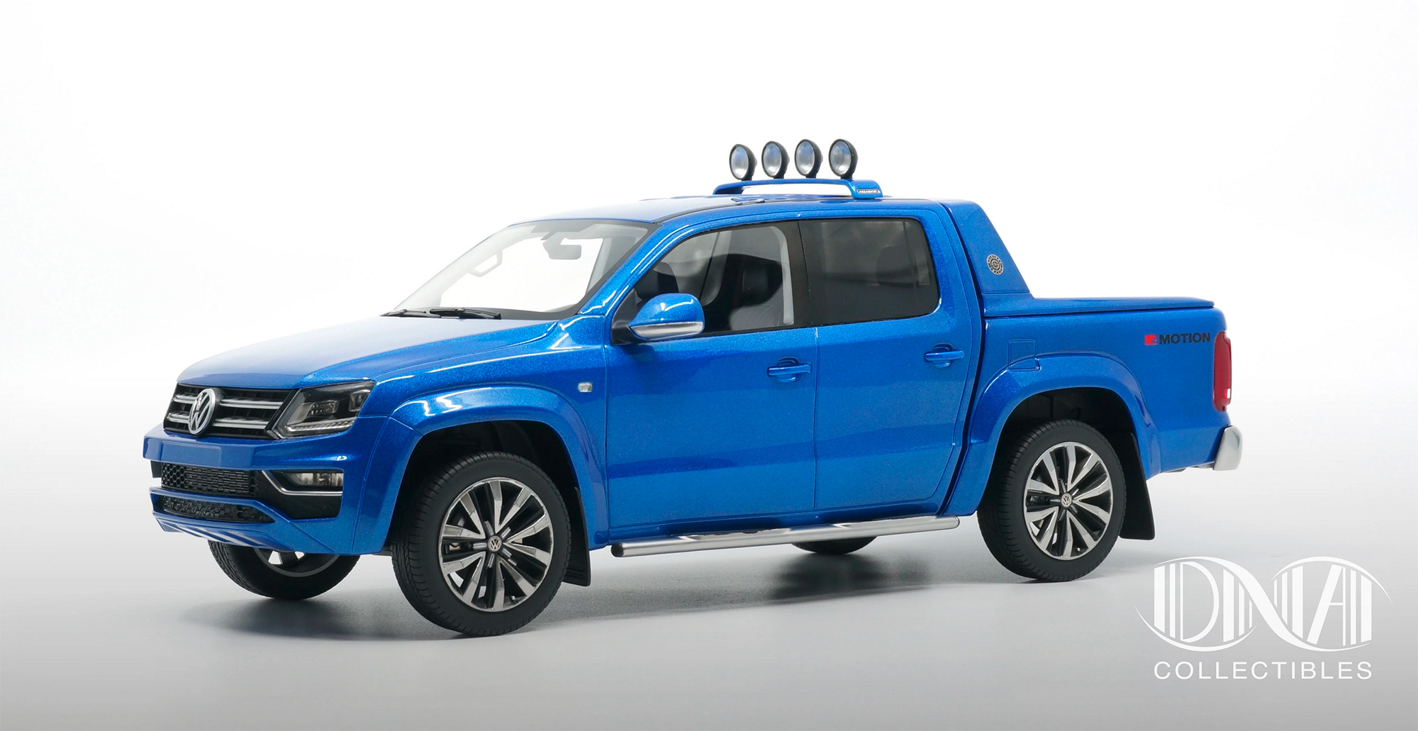 Volkswagen Amarok DNA Collectibles DNA000047