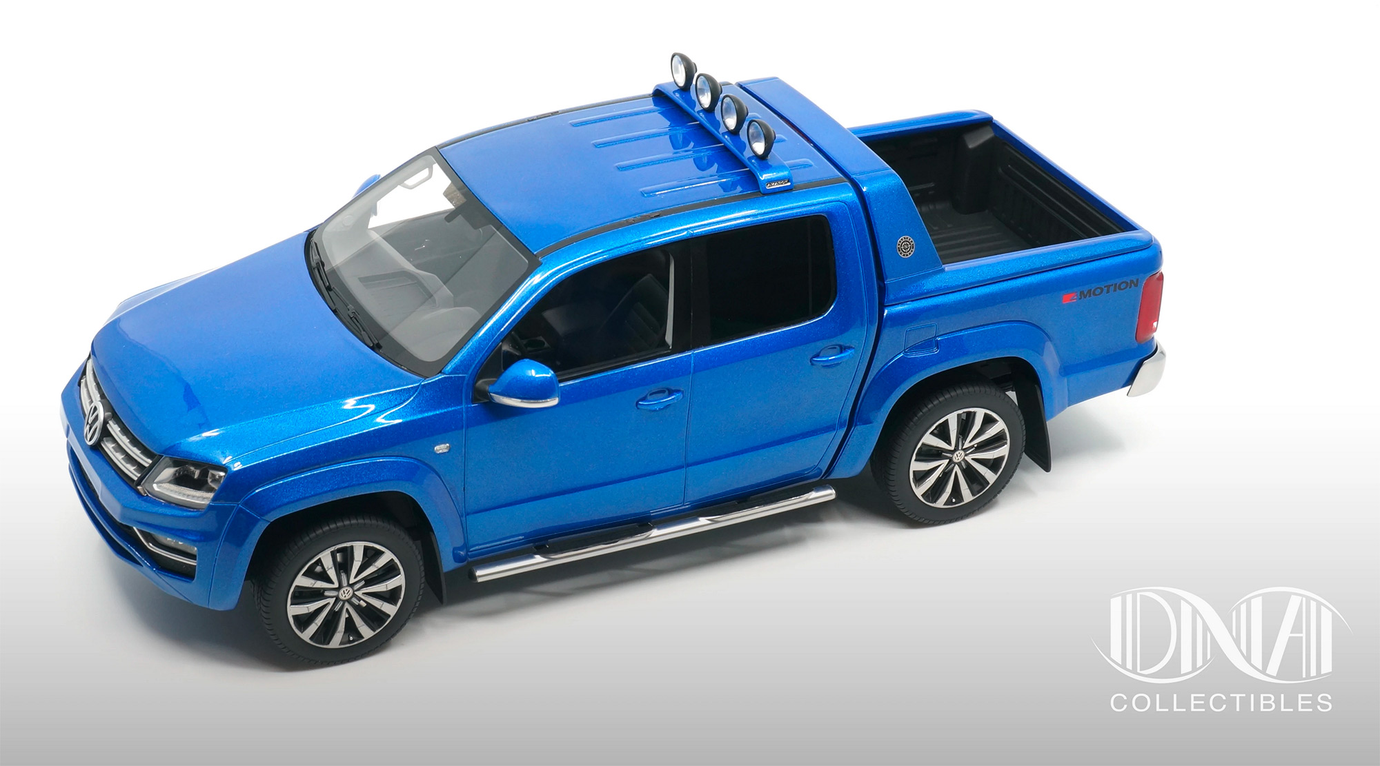 Volkswagen Amarok DNA Collectibles prix