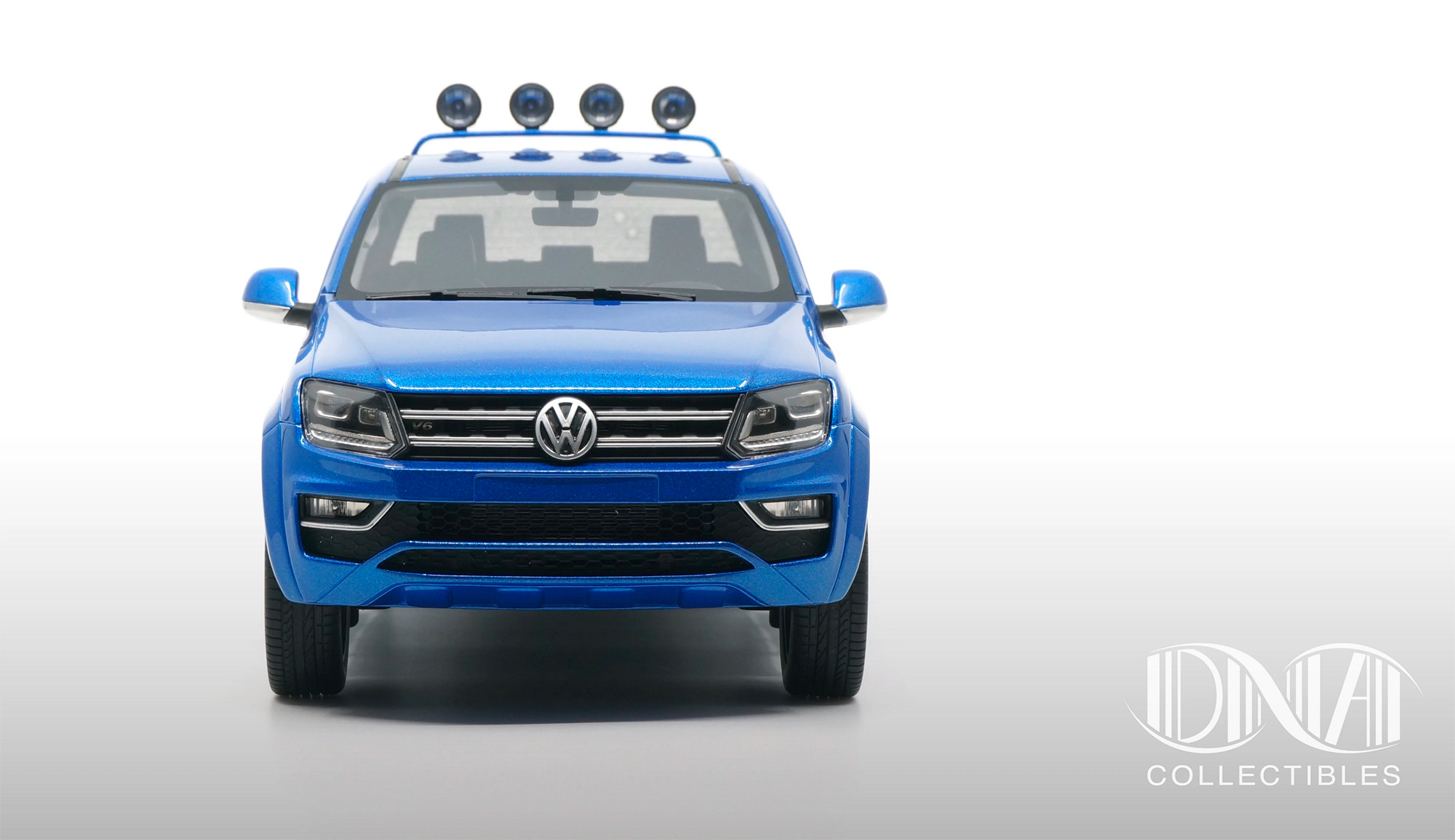 Volkswagen Amarok DNA Collectibles avant
