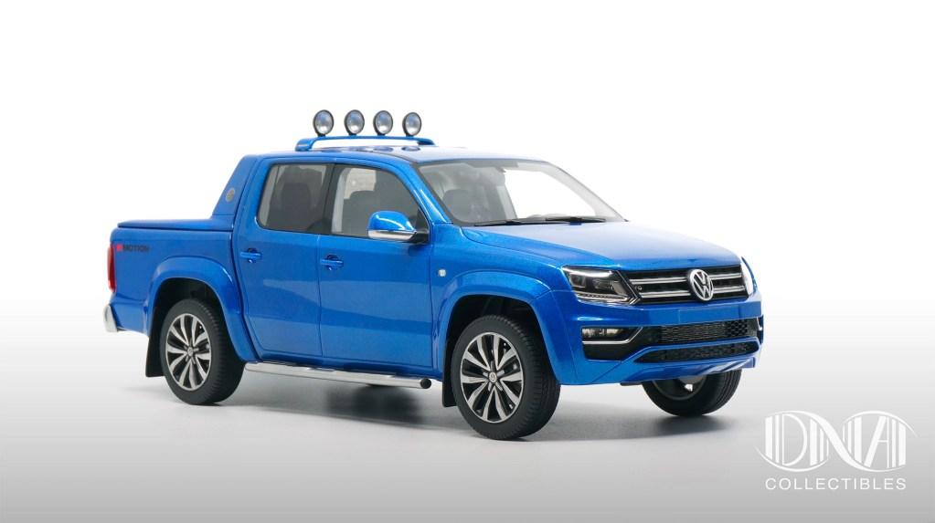 Volkswagen Amarok DNA Collectibles