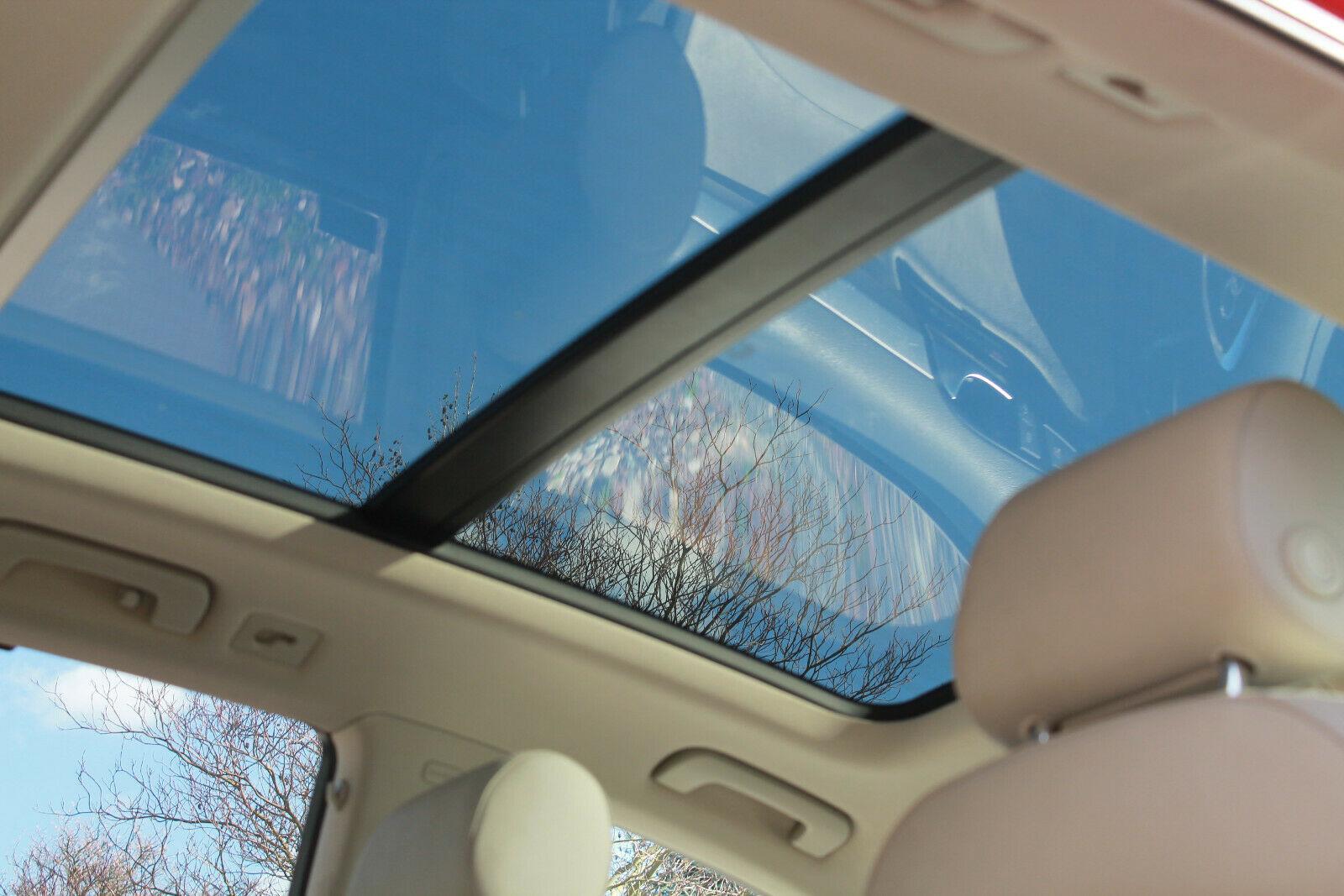 Audi Q7 V12 TDI toit panoramique