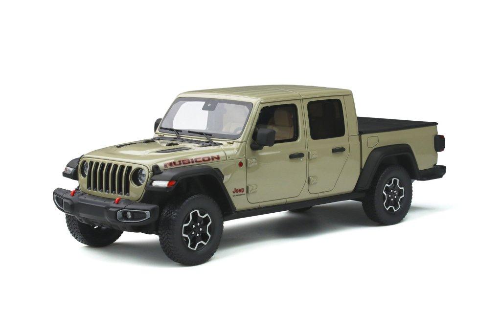 1/18 Jeep Gladiator Rubicon GT Spirit acheter