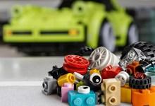 Photo of Lego organise un jeu concours en partenariat avec Porsche