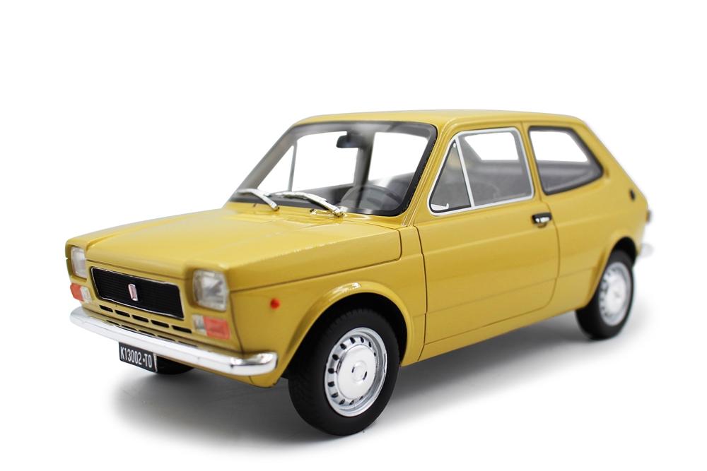 LM129E Fiat 127 1/18