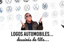 Photo of 100 personnes ont dessiné des logos automobiles de tête