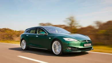 Photo of Qui veut cette unique Tesla Model S Shooting Brake by RemetzCar ?