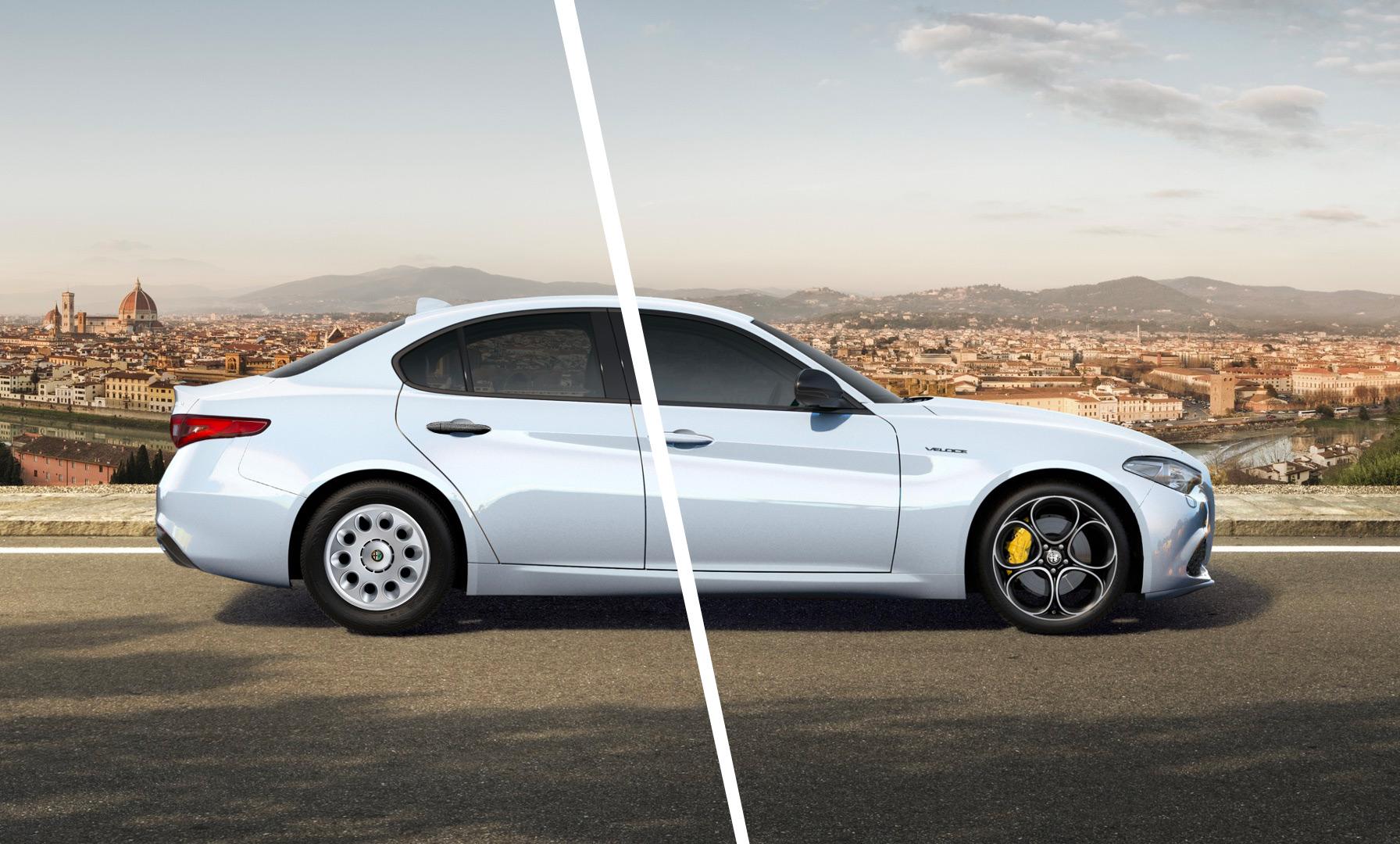 Alfa Romeo stratégie low cost