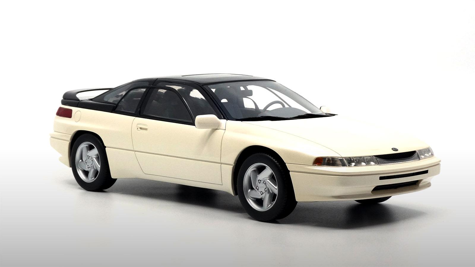 1/18 Subaru Alcyone SVX à vendre