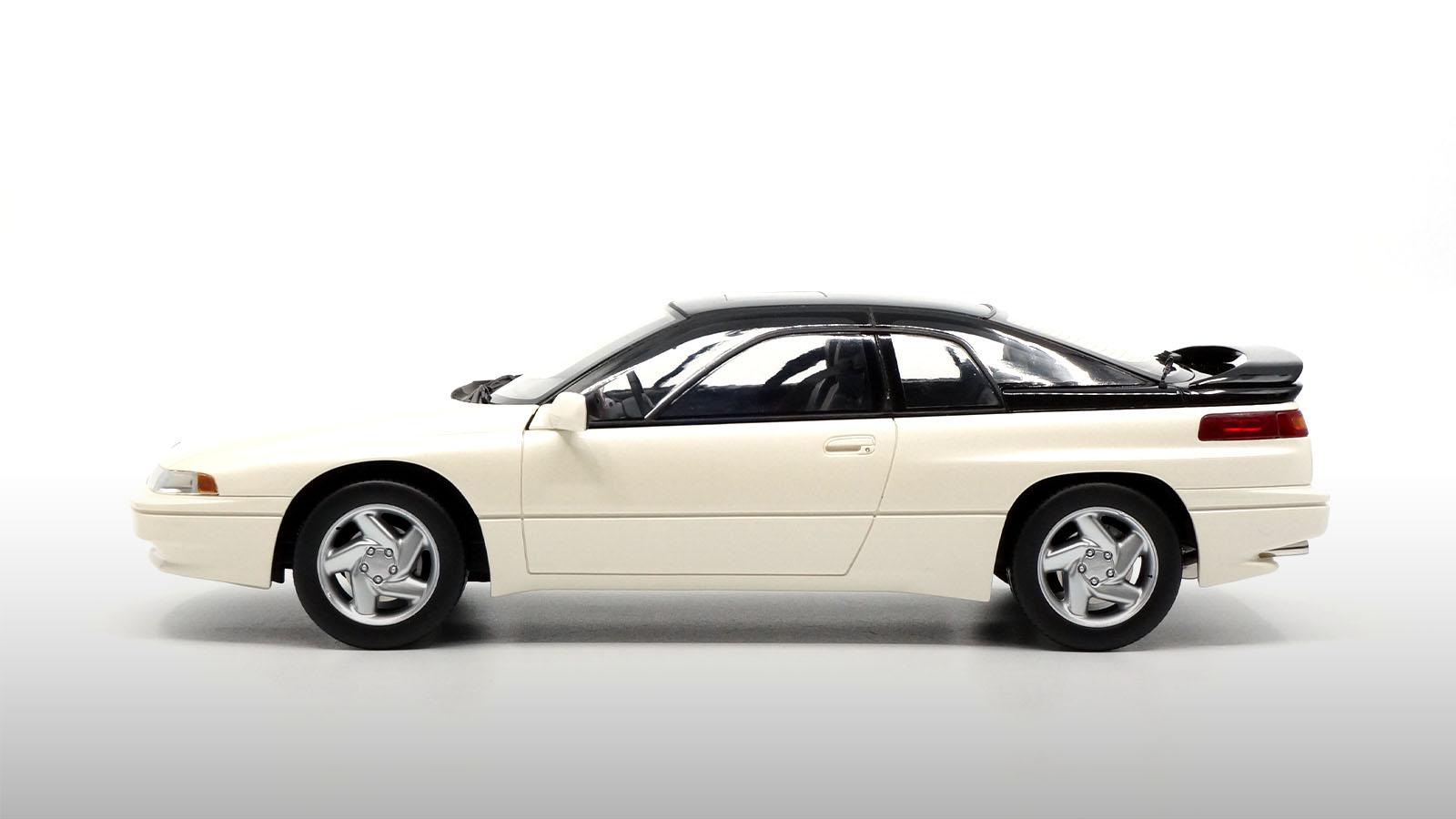 1/18 Subaru Alcyone SVX DNA Collectibles