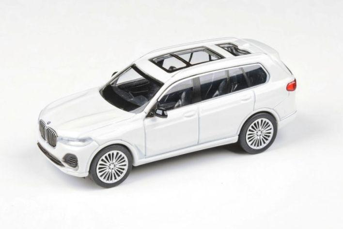 1/64 BMW X7 Paragon PA-55192