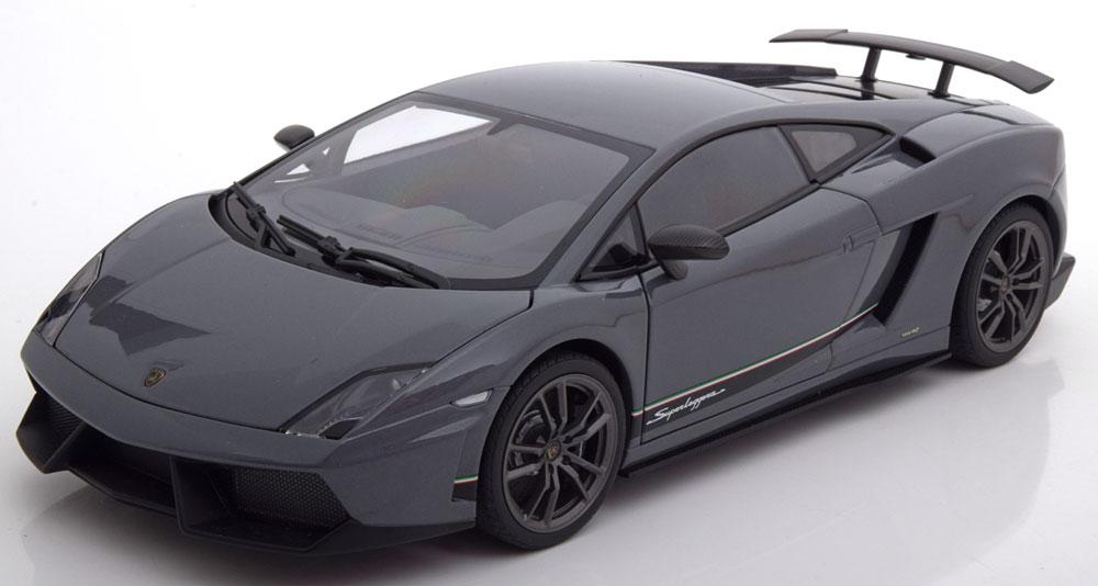 AUTOart 74657 Lamborghini Gallardo Superleggera