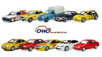 Photo de OttOmobile : les nouveautés juillet-août 2020