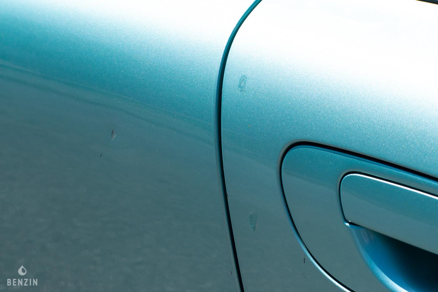 Volvo S60 R à vendre chez Benzin