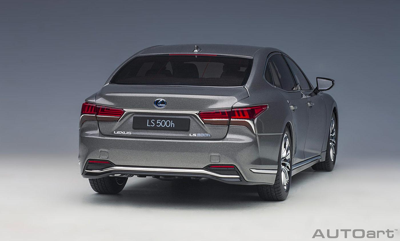 78867 Lexus LS500h AUTOart prix