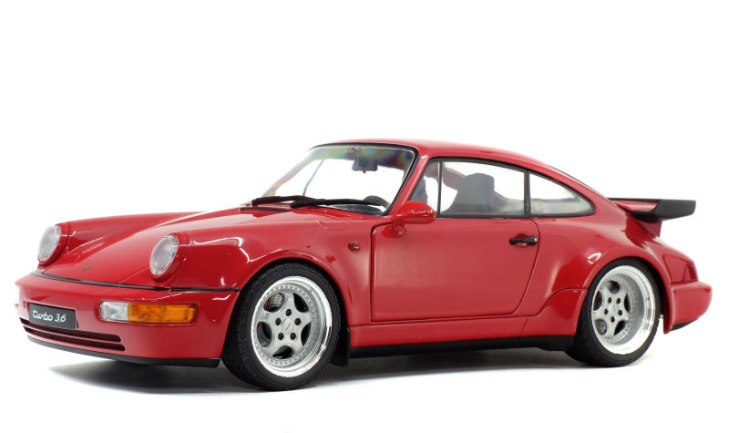 S1803402 Porsche 911 (993) Turbo 3.6