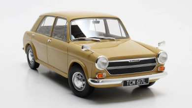 1/18 Austin 1100 Cult Models CML080-1