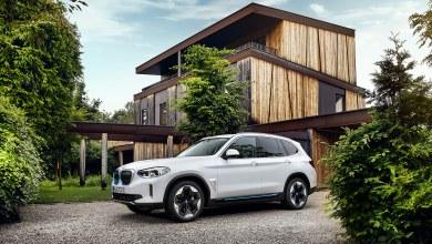 Photo de BMW iX3 : à peine dévoilé, déjà démodé ?