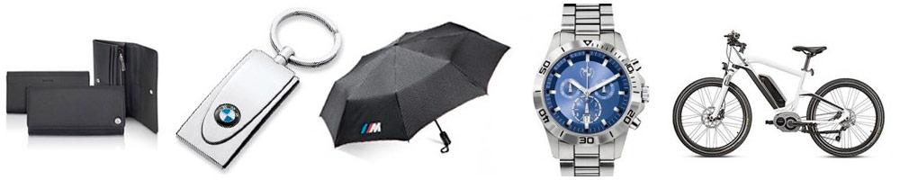 Produits dérivés BMW