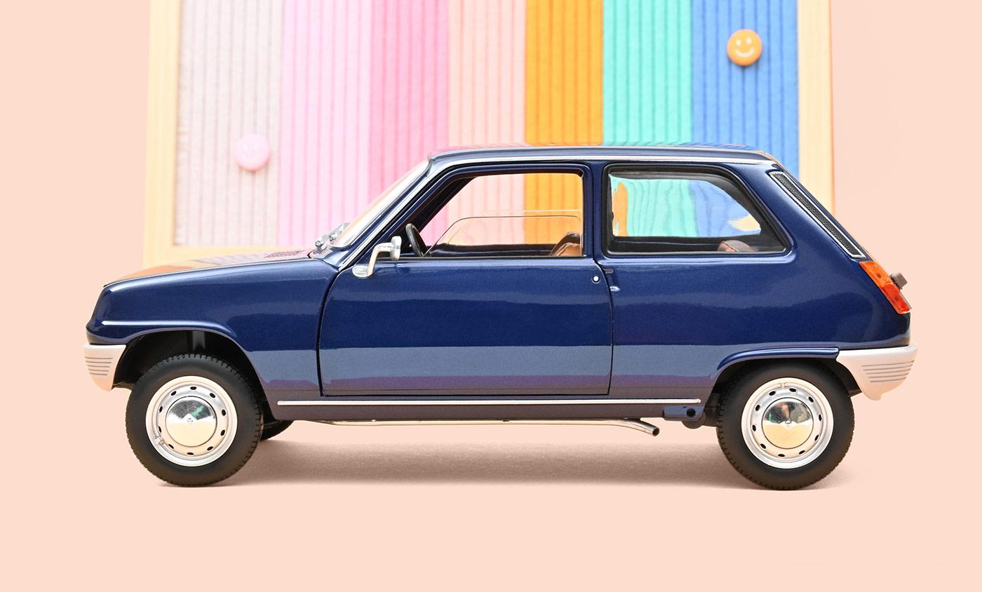 1/18 Renault 5 NOREV 185134