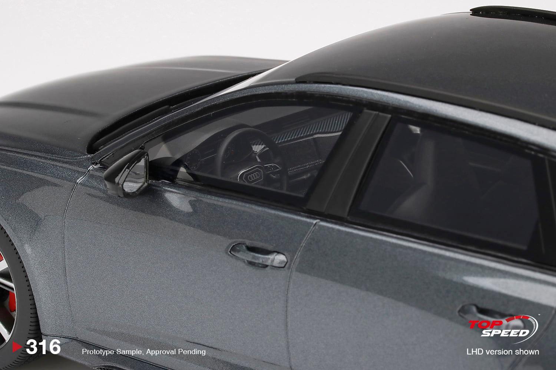 1/18 Audi RS 6 TopSpeed