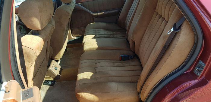Sellerie Lancia Thema 8.32