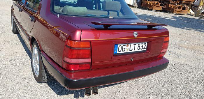 Arrière Lancia Thema 8.32