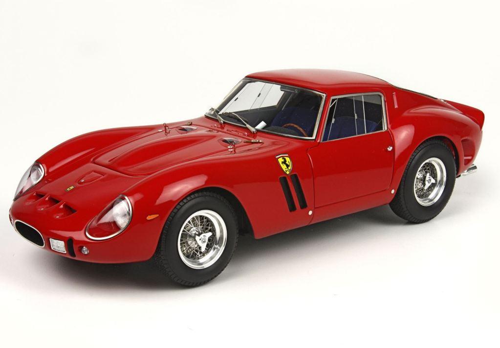 Ferrari 250 GTO BBR