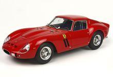 Photo de 1/18 : La Ferrari 250 GTO de BBR est disponible