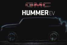 Photo de 5 infos à retenir sur le nouveau Hummer