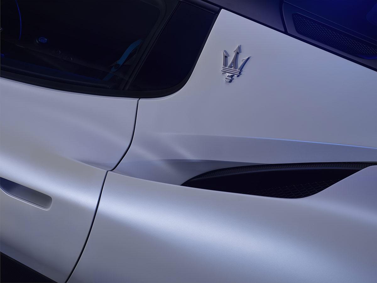 Trident Maserati MC20