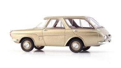 1/43 Renault Projet 900 AutoCult