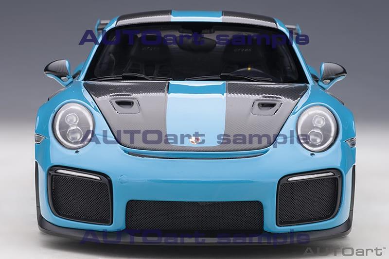 1/18 Porsche 911 GT2 RS AUTOart