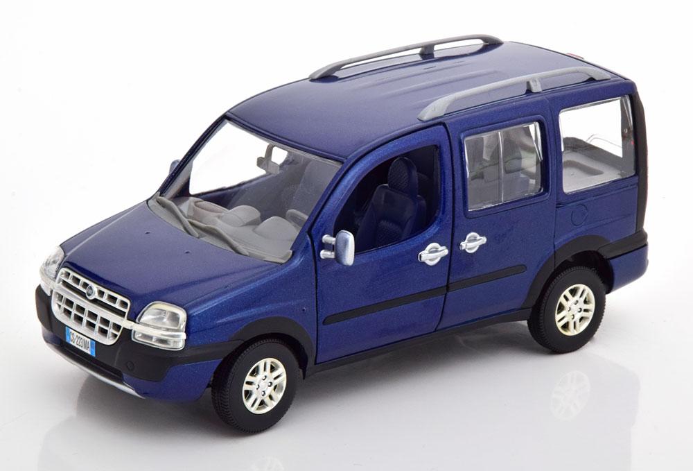 1/24 Fiat Doblo Norev