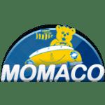 Momaco logo