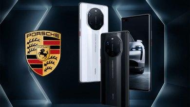 Porsche Design Huwei Mate 40