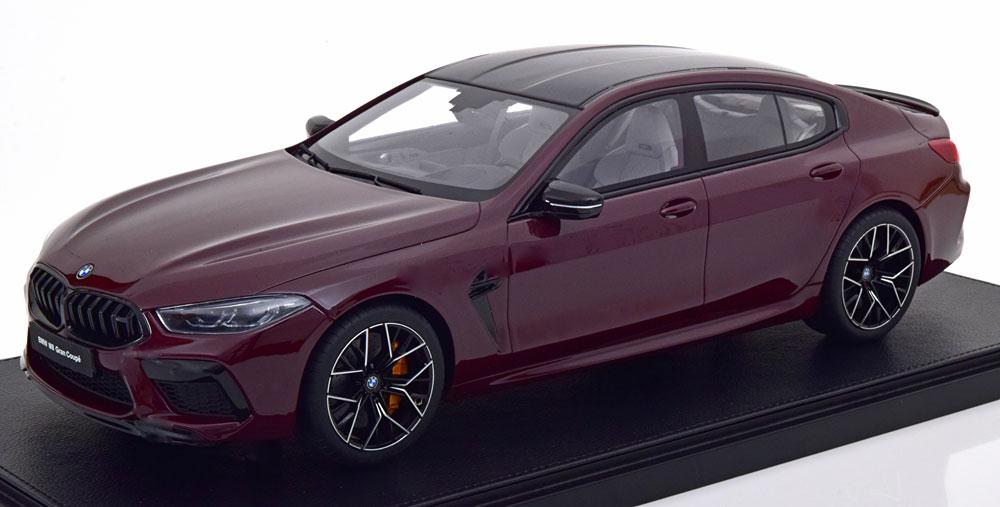1/12 BMW M8 Gran Coupé Kyosho