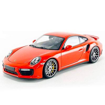110067120 Porsche 911 Minichamps
