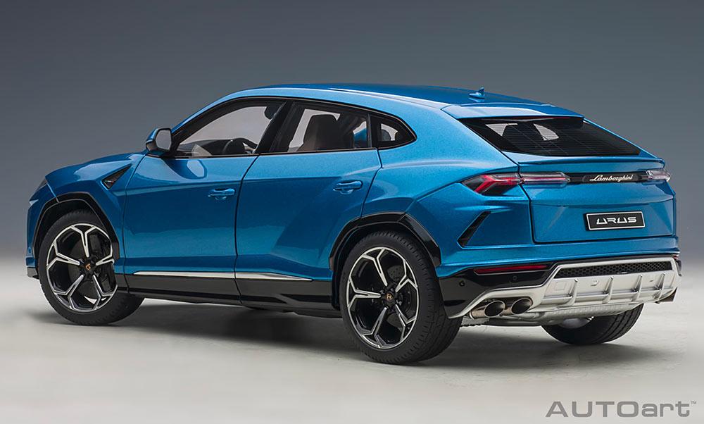 1/18 Lamborghini Urus AUTOart
