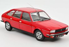 185267 Renault 20 TS Norev 1/18