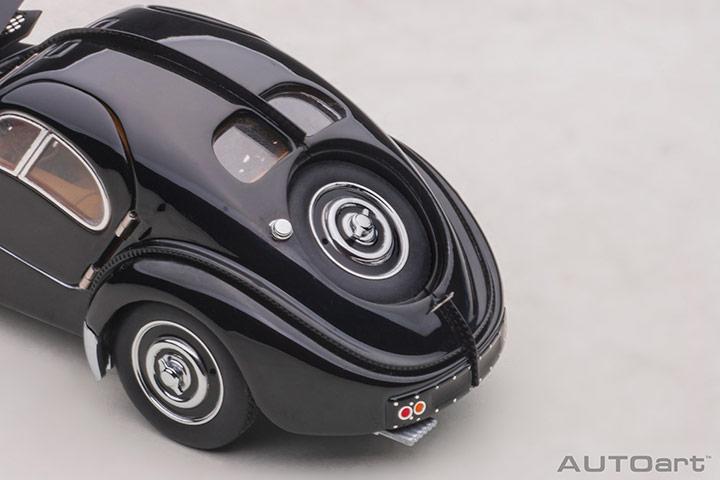 50946 Bugatti 57SC Atlantic AUTOart