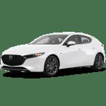 Mazda 3 100ème Anniversaire