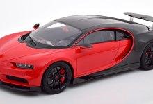 1/12 Bugatti Chiron Sport Kyosho