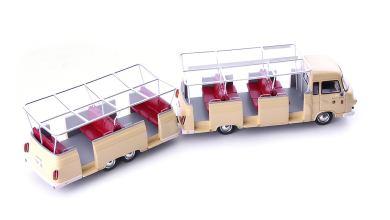 AutoCult Barkas B1000 Aussichtwagen Express