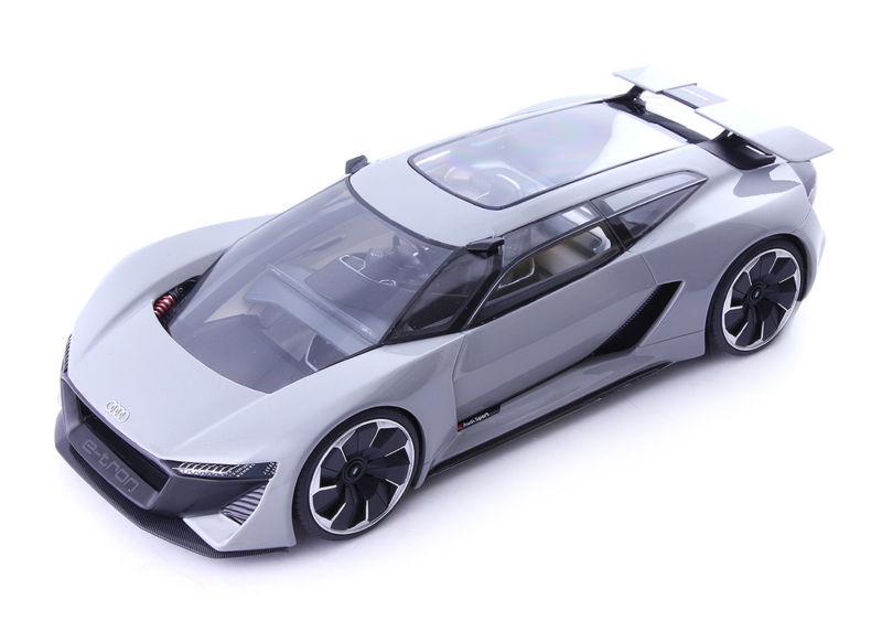 68000 Audi PB18 e-tron Concept